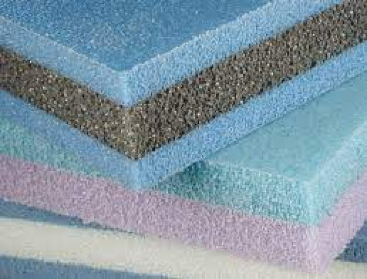 Global Expanded Polyethylene (EPE) Foam Market to be Driven by Increased Demand and Usage of Forging, Piping, Doors, Roof Boards, Slabs and Other Applications in the Building and Building Industries in the Forecast Period of 2021-2026
